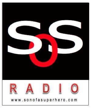 SoS Radio Logo